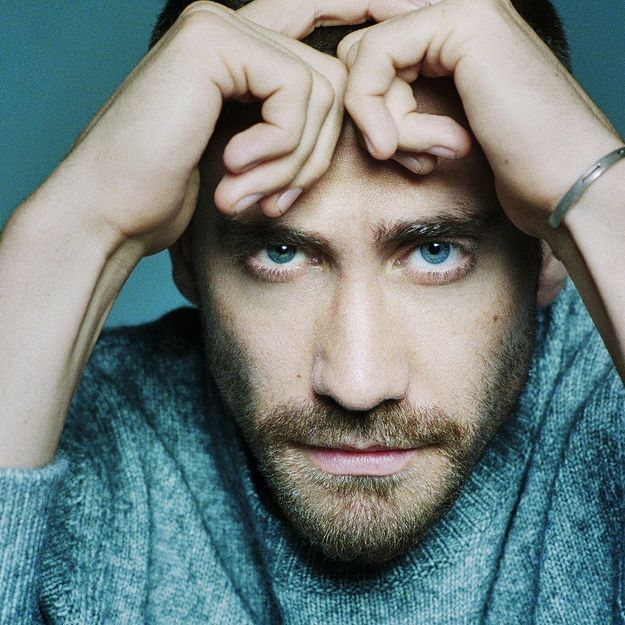 Jake Gyllenhaal : un loup à Los Angeles