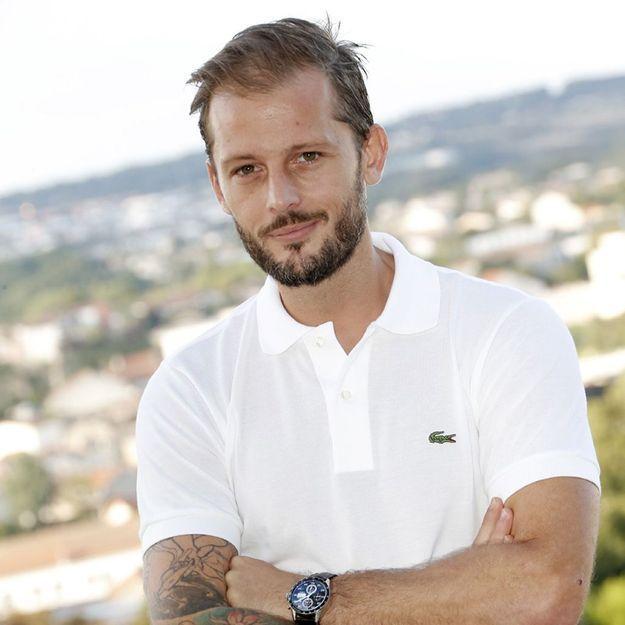 Nicolas Duvauchelle fait exploser tout son talent dans «Je ne suis pas un salaud»