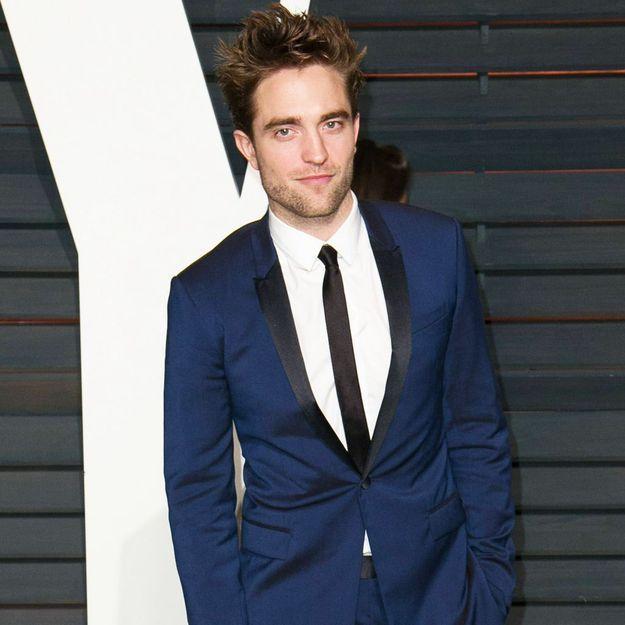 Robert Pattinson : « Aujourd'hui, je me fais plaisir »