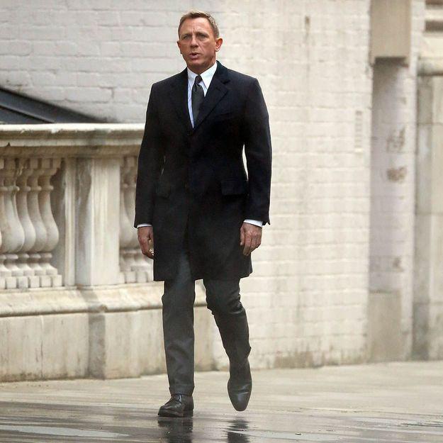 007 : Daniel Craig affirme être « le James Bond le moins sexiste »