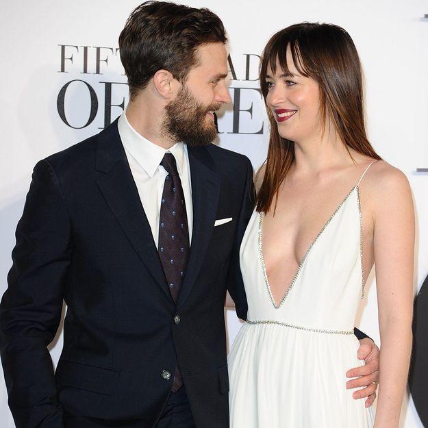 50 nuances de Grey : déjà près de 1,7 million de spectateurs