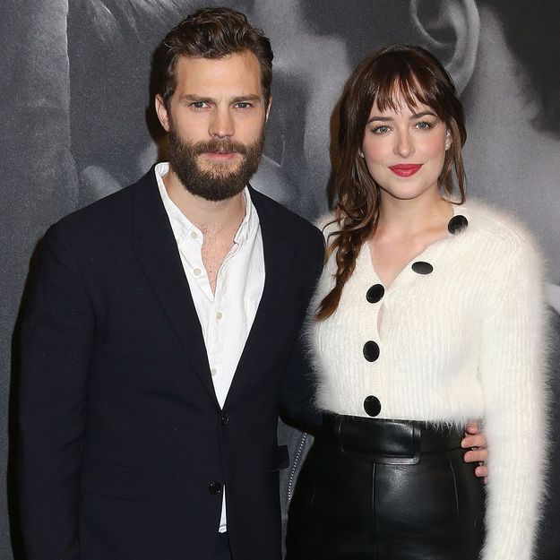50 nuances de Grey : les acteurs demandent une augmentation