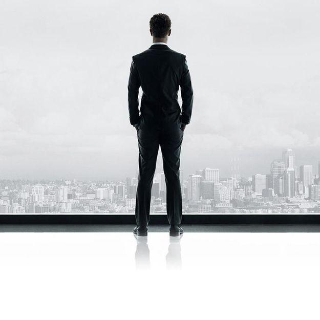 « 50 Shades of Grey » : la bande-annonce plus hot que le roman !
