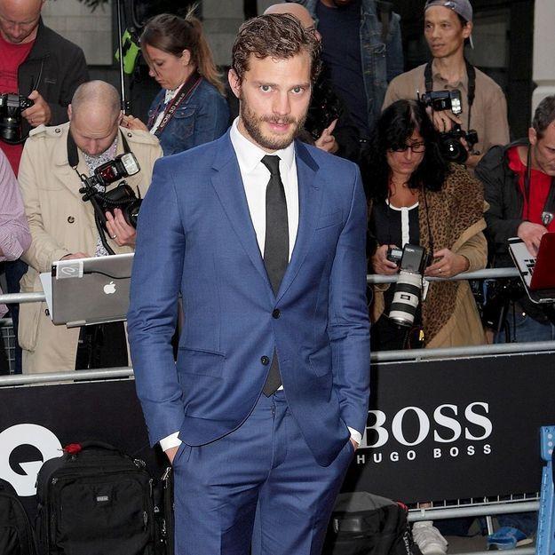 50 Shades of Grey n'est pas « misogyne » assure Jamie Dornan