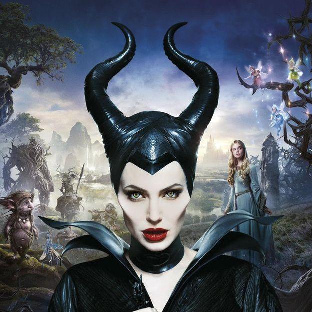 Angelina Jolie, bientôt dans « Maléfique 2 » ?