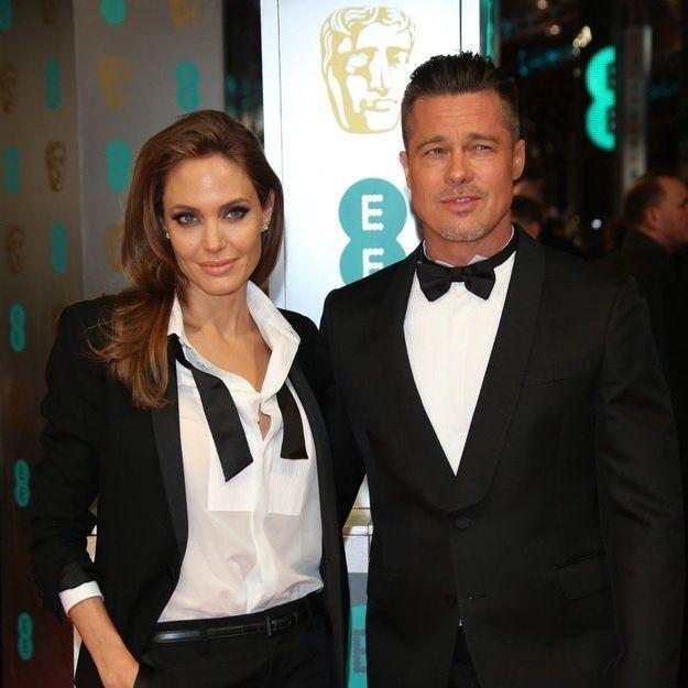 Angelina Jolie et Brad Pitt vont tourner un film ensemble à Malte