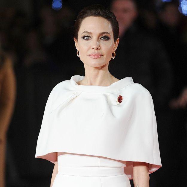 Angelina Jolie va-t-elle réaliser son premier film de super-héros?