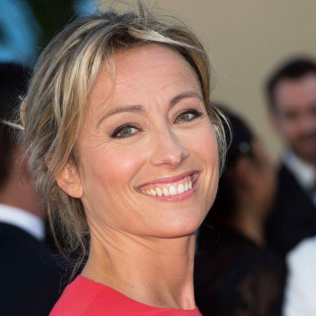 Anne-Sophie Lapix fera ses débuts au cinéma en 2014
