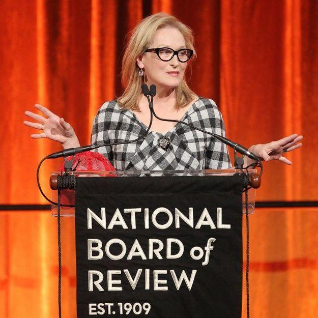 Antisémitisme et misogynie : Disney répond à Meryl Streep
