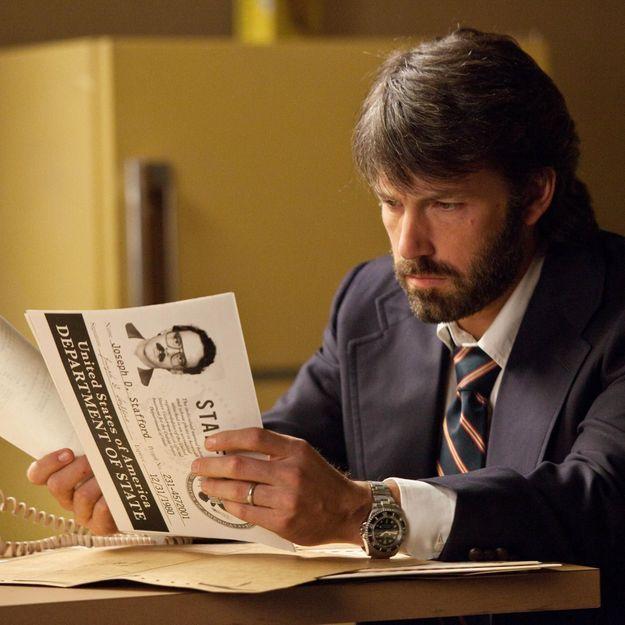 Argo: la CIA révèle la vraie histoire derrière le film de Ben Affleck
