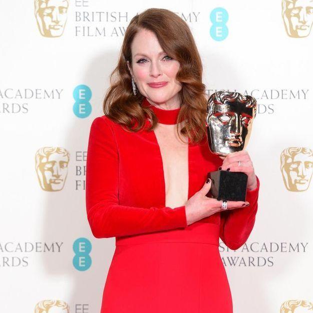 BAFTA 2015 : « Boyhood », Eddie Redmayne et Julianne Moore à l'honneur