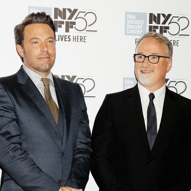 Ben Affleck et David Fincher vont adapter Hitchcock ensemble
