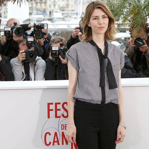 Cannes 2014 : Sofia Coppola membre du jury du Festival ?