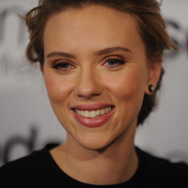 César 2014 : Scarlett Johansson recevra une récompense