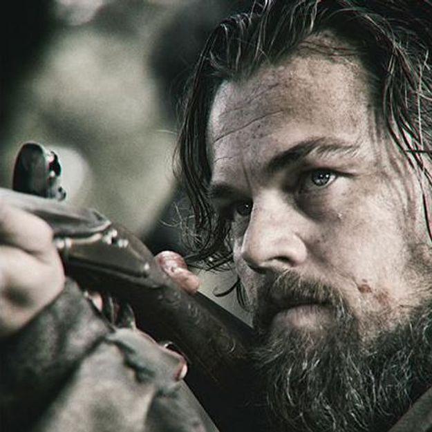 Leonardo DiCaprio, vengeur dans la première bande-annonce de « The Revenant »