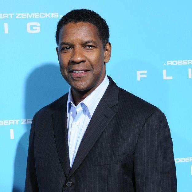 Denzel Washington prêt à incarner James Bond