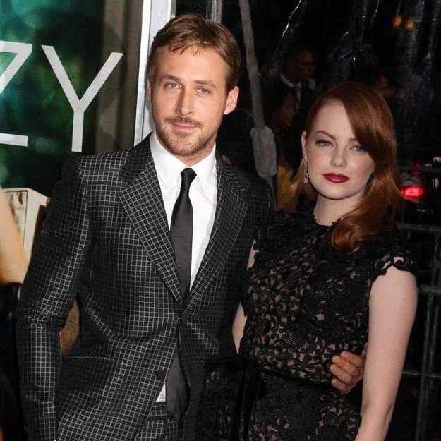 Emma Stone et Ryan Gosling bientôt réunis à l'écran ?