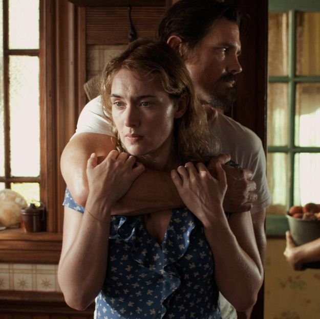 Exclu : la scène sexy de Kate Winslet dans « Last Days of Summer »