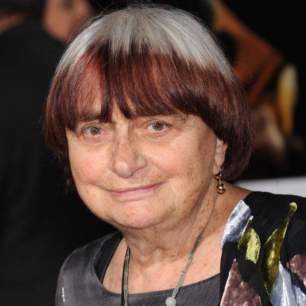 Festival de Cannes : Agnès Varda, première réalisatrice à recevoir une Palme d'honneur