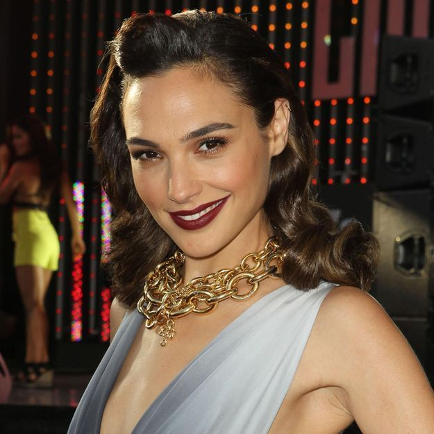 Gal Gadot, la future Wonder Woman attaquée sur son physique