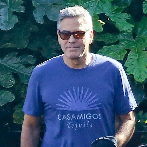 George Clooney: «Nous avons laissé la Corée du Nord nous imposer sa vision»