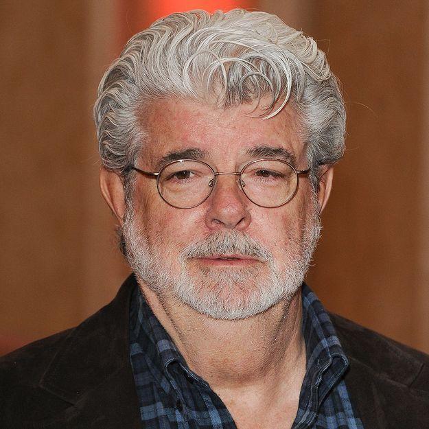 George Lucas ne regardera pas la bande-annonce de Star Wars