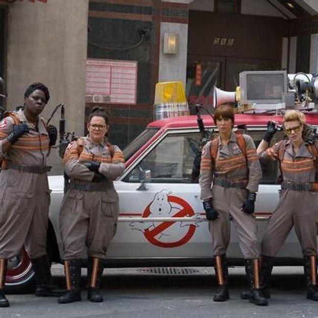 Ghostbusters : on connaît enfin le nom des héroïnes principales