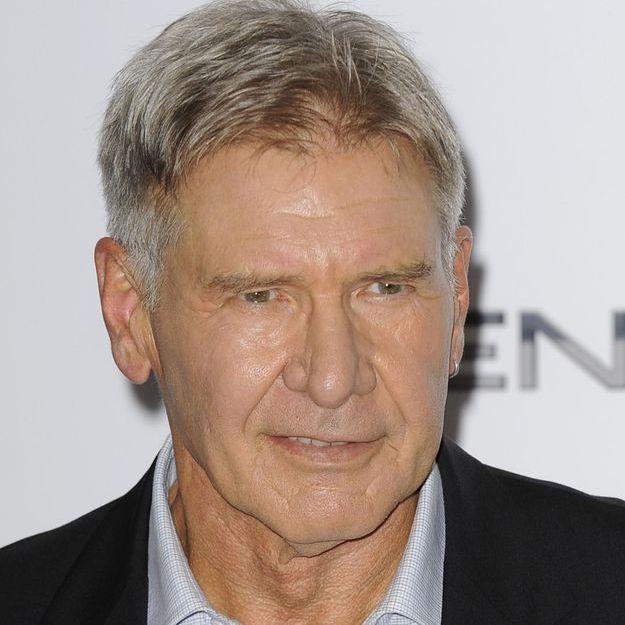 Harrison Ford, blessé sur le tournage de «Star WarsVII »