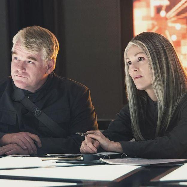 Hunger Games 3: les photos officielles dévoilées!