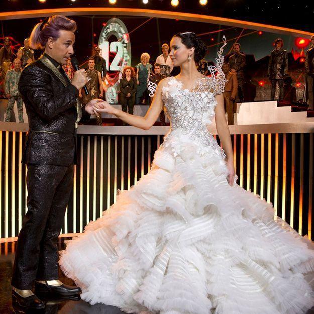 «Hunger Games: l'embrasement»est-il à la hauteur du premier film?