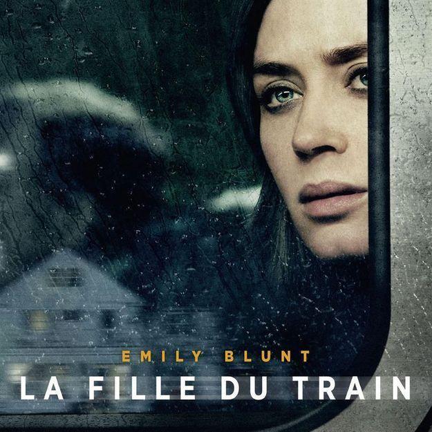 « La Fille du train » : 3 raisons d'y aller