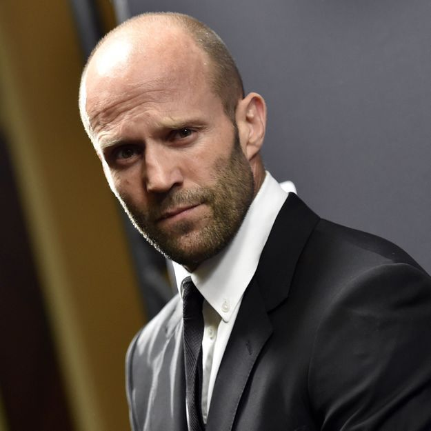 Jason Statham se verrait bien en James Bond