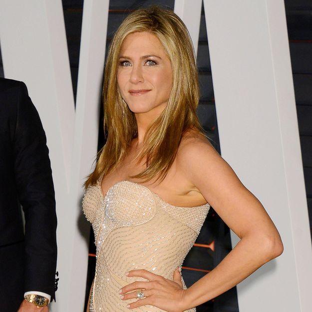 Jennifer Aniston dans une suite de Lolita Malgré Moi ?