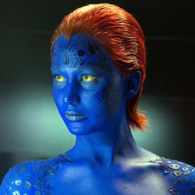 Jennifer Lawrence: elle quitte le casting de « X-Men »