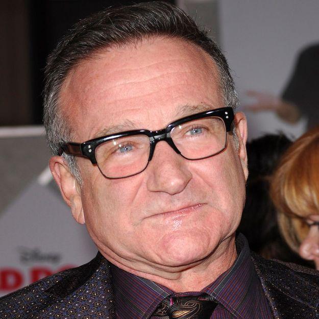 Décès de Robin Williams : le message bouleversant de sa fille