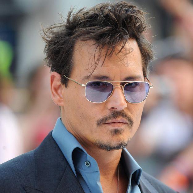 L'incroyable enlaidissement de Johnny Depp