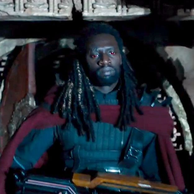 La bande-annonce de « X-Men : Days of Future Past » avec Omar Sy