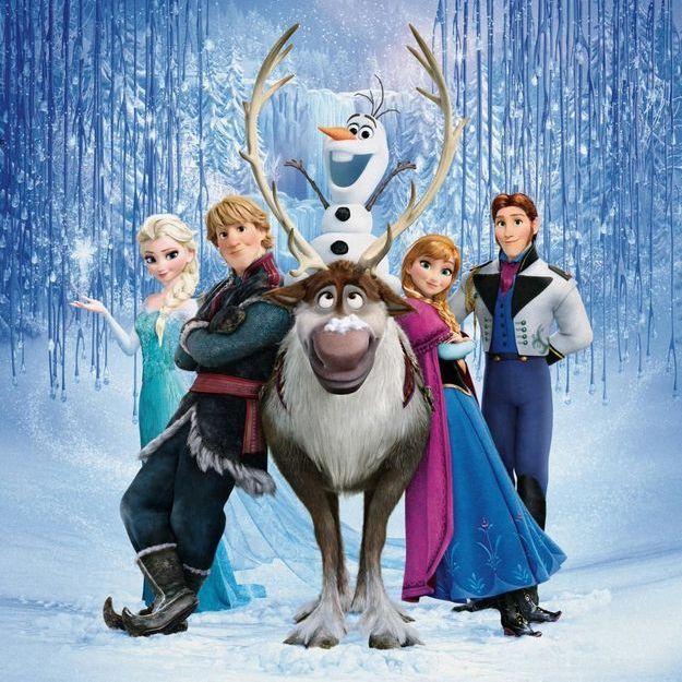 la reine des neiges 2 disney confirme - Reine Neige 2