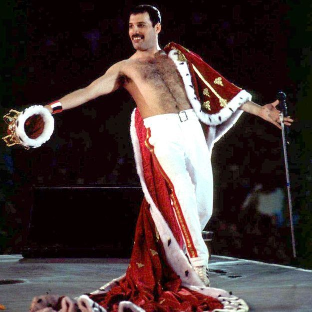 Le biopic sur Freddie Mercury verra-t-il le jour ?