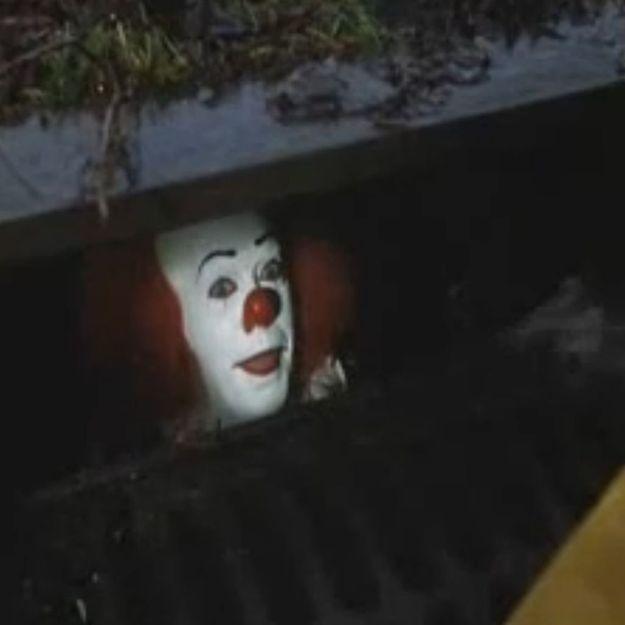 Le clown terrifiant de « Ça » arrive bientôt au cinéma