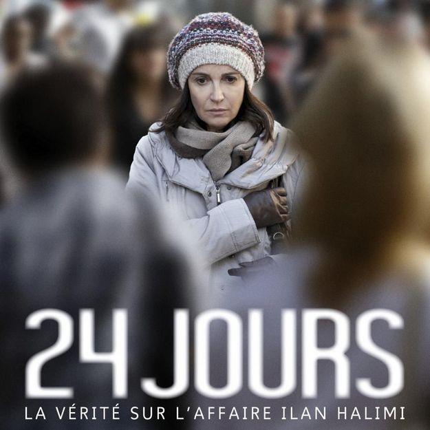 Affaire Ilan Halimi, le film d'Arcady projeté à l'Elysée