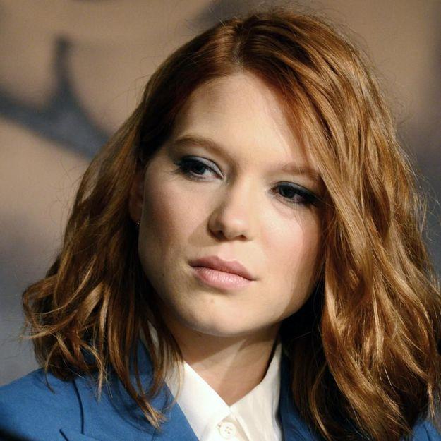 Léa Seydoux séduira Daniel Craig dans le prochain James Bond