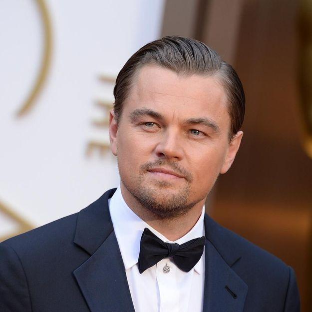 Leonardo DiCaprio dans la peau de Steve Jobs ?