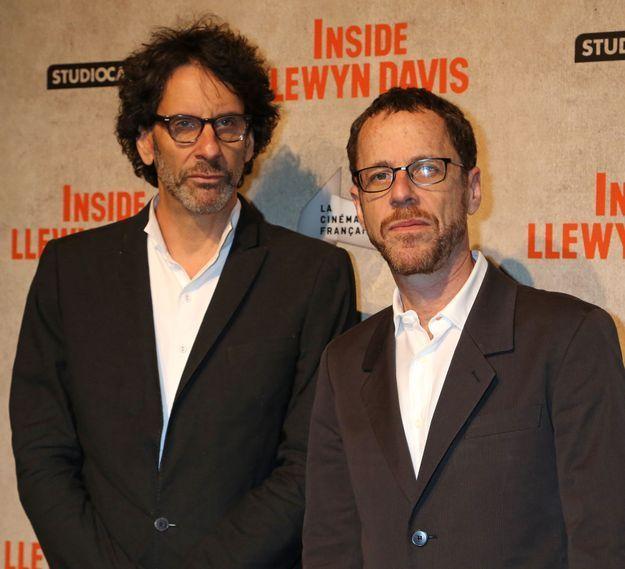 Les frères Coen seront les présidents du Festival de Cannes