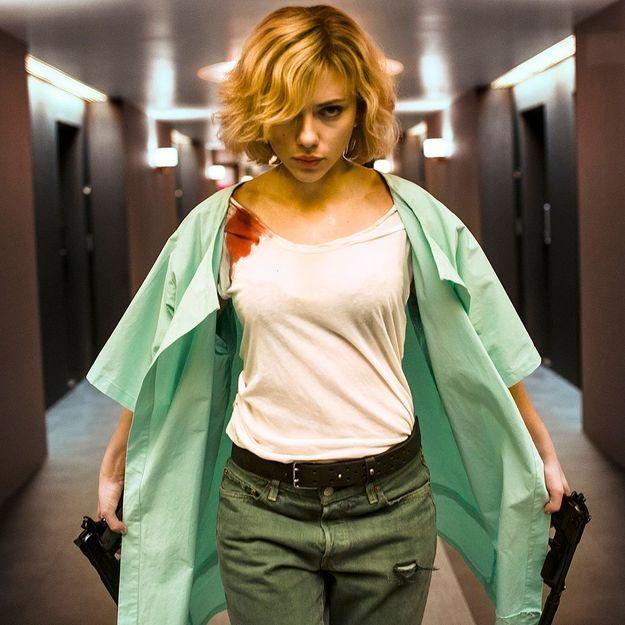 Luc Besson «obligé» de réaliser la suite de Lucy ?