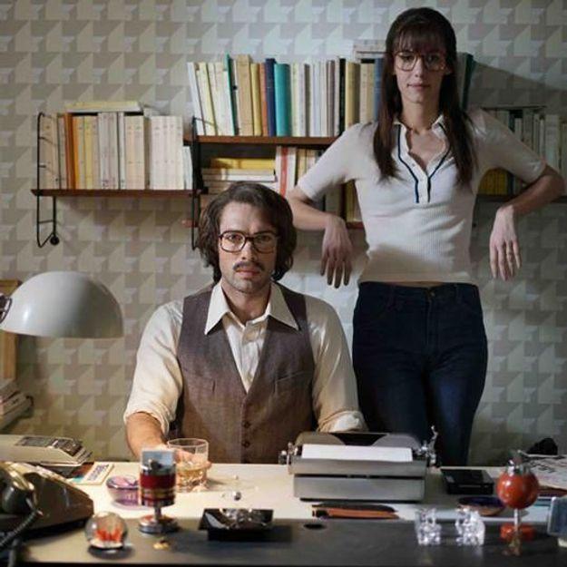 « M. & Mme Adelman » : la bande-annonce du premier film de Nicolas Bedos
