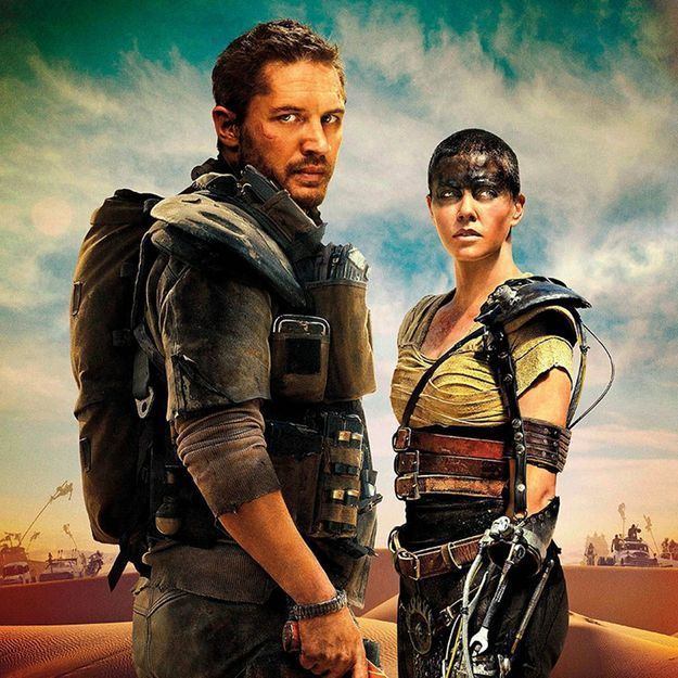 Mad Max 5 pourrait se faire sans Charlize Theron