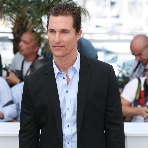 Matthew McConaughey plonge dans l'univers de Gus Van Sant avec The Sea of Trees