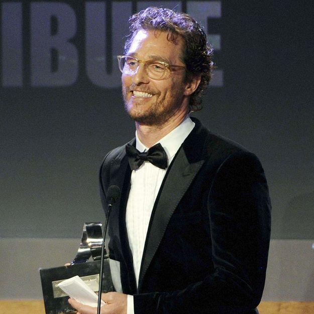 Matthew McConaughey: que pense-t-il vraiment des comédies romantiques?