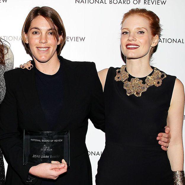 Megan Ellison : qui est la jeune productrice qui bouscule Hollywood ?
